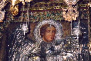 Αμέτρητα θαύματα της Μονής του Πανορμίτη