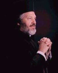 Επίσκοπος Τορόντο Σωτήριος