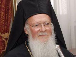 Ποιοι θα υποδεχτούν τον Οικουμενικό Πατριάρχη