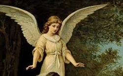 Προσευχή στον φύλακα άγγελο μας