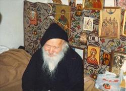 Προσευχή θερμή γέροντος Πορφυρίου