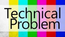 Λόγω τεχνικού προβλήματος διεκόπη προσωρινά η ροή ειδήσεων