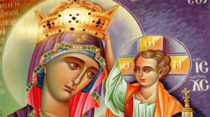 Μεγάλο θαύμα της Παναγίας Βασίλισσας στην Κύπρο