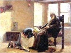 Μετάνοια ή παρρησία στην ιερωσύνη