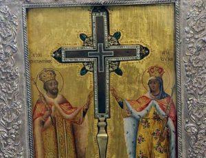 Ο Καισαριανής Δανιήλ στην Ιερατική Σύναξη της Ιεράς Μητροπόλεως Εδέσσης