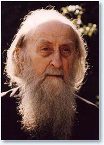 Γέρων Σωφρόνιος: Να είναι τις χριστιανός σημαίνει να πιστεύη εις την ανάστασιν των νεκρών