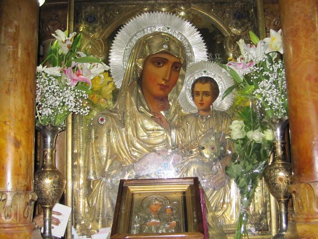 arxx Всемирното Православие - МАЙКАТА НА ВСИЧКИ – ПРЕСВЕТА БОГОРОДИЦА (2)