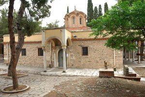 Η Μονή Βλατάδων στη Θεσσαλονίκη (ΒΙΝΤΕΟ)