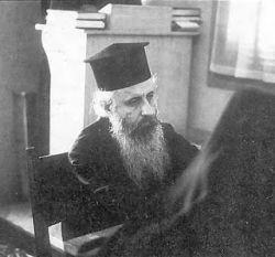 Αποτέλεσμα εικόνας για π.Επιφάνιος Θεοδωρόπουλος
