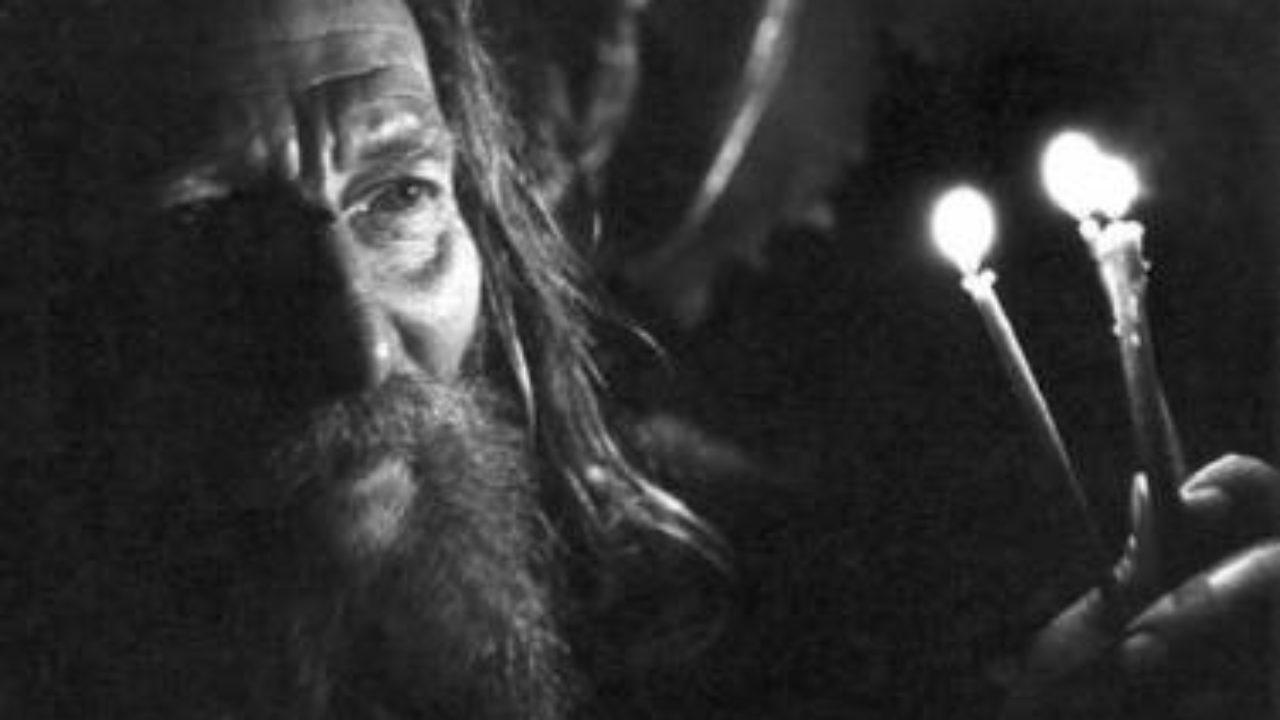 Ο Γέροντας Στέφανος Σέρβος για τους έσχατους καιρούς - ΒΗΜΑ ΟΡΘΟΔΟΞΙΑΣ