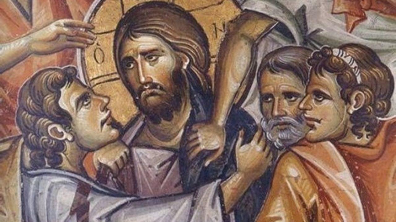 Ο Μυστικός Δείπνος, Ο Ιερός Νιπτήρας, Η Υπερφυής Προσευχή,Η προδοσία του  Ιούδα (Video) - ΒΗΜΑ ΟΡΘΟΔΟΞΙΑΣ