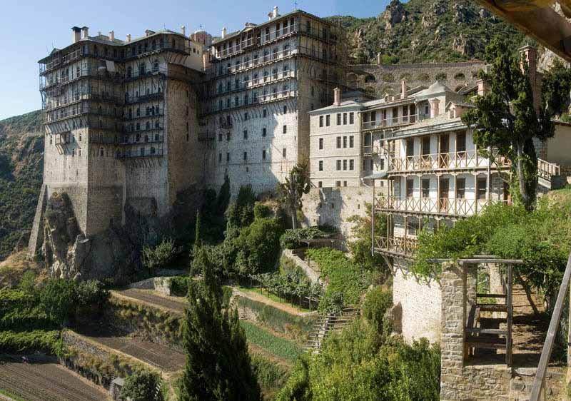 Нужно дополнительных чей монастырь симона петра на афоне университет Министерства внутренних