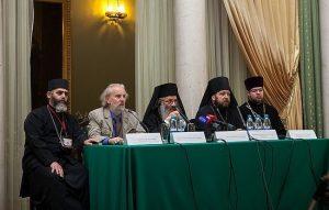 В Петербурге состоялась конференция по изучению религий и деструктивных культов