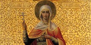 Полиция Греции вышла на след похитителей мощей св. Анастасии Узорешительницы