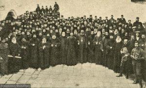 Αγιο Ορος: 106 χρόνια από την ενσωμάτωση στο ελληνικό κράτος