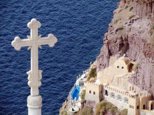 Краткая история христианской Греции