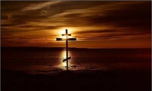 Архимандрит Тихон (Агриков): Под святыней креста