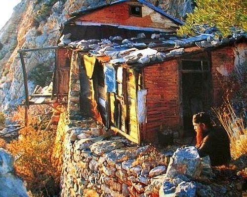 Ζωή πολυμέριμνη, χωρίς καμμιά εσωτερική ευτυχία - ΒΗΜΑ ΟΡΘΟΔΟΞΙΑΣ