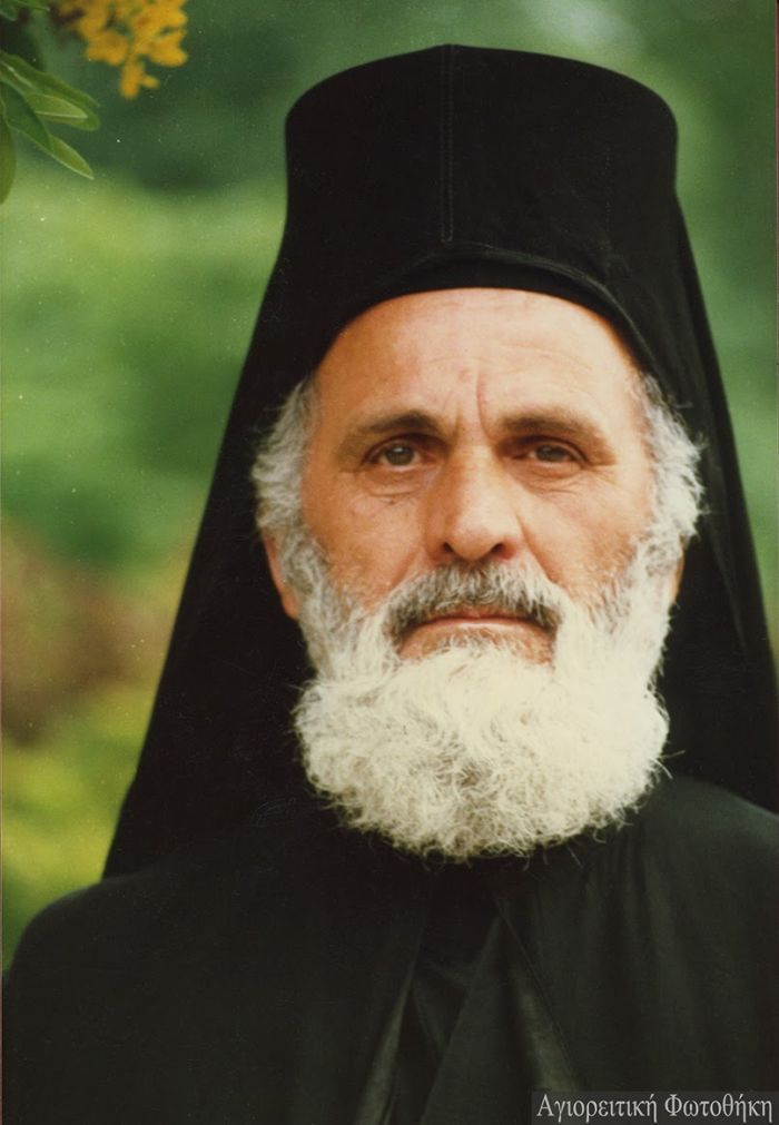 Ioannikios monachos Ravdouchos2 (1927-2012)3.jpg
