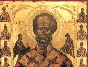 Aziz Nikolaos (Noel Baba)