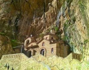Αγία Ελεούσα Κλεισούρας Μεσολογγίου: Η ιστορία της και το θαύμα της Παναγίας