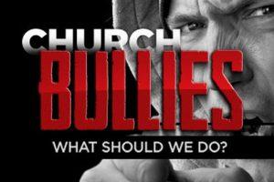 ΑΠΟΚΑΛΥΨΗ ΕΚΚΛΗΣΙΑonline: Η Νέα Τάξη Πραγμάτων χτυπάει τη θρησκεία μέσω….εκκλησιαστικού bullying