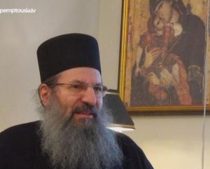 Τι ελκύει τους ανθρώπους στην Εκκλησία και το μοναχισμό σήμερα (ΒΙΝΤΕΟ)