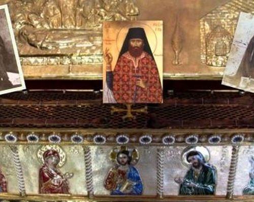Ιερά Μονή Αναλήψεως του Σωτήρος στη Σίψα Δράμας (ΦΩΤΟ) - ΒΗΜΑ ΟΡΘΟΔΟΞΙΑΣ