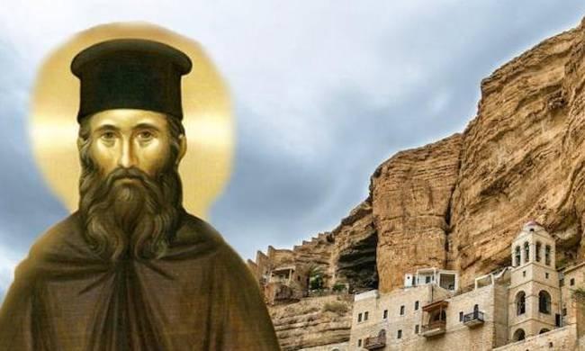 Προφητείες Αγίου Ιωάννου Χοζεβίτου του Ρουμάνου για τον 3ο ...