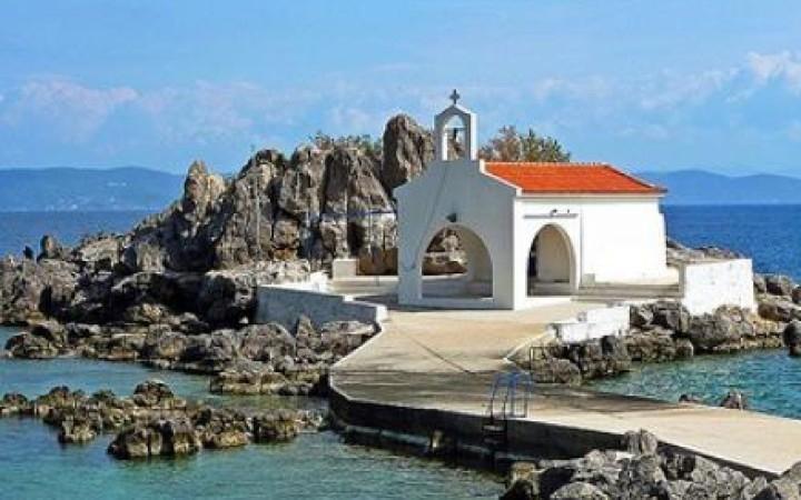 Άγιος Ισίδωρος: o Άγιος που μαρτύρησε στη Χίο-Το δάκρυ και η ...