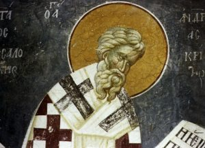 Ο Μέγας Κανών του Αγίου Ανδρέου Κρήτης (ΒΙΝΤΕΟ)