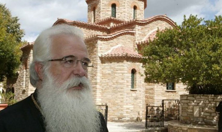 Δημητριάδος Ιγνάτιος: Ορθοδοξία και χωρίς ελληνικό κράτος θα υπάρχει, ελληνικό κράτος χωρίς Ορθοδοξία;(ΒΙΝΤΕΟ)