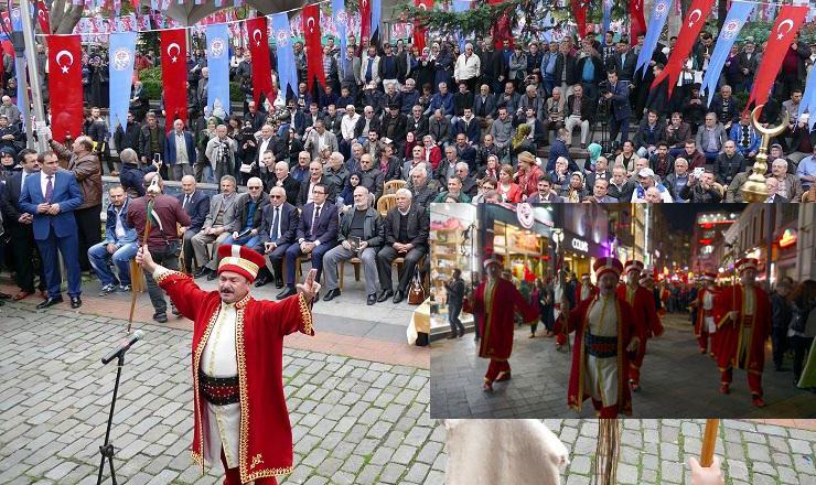 Οι Τούρκοι γιόρτασαν τη «σωτηρία της Τραπεζούντας από τους χριστιανούς» το 1461!