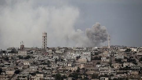 Ενοπλες δυνάμεις της Συρίας ανακατέλαβαν πόλη κοντά στη Χάμα