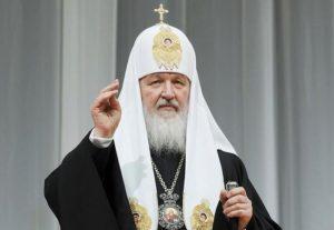 Μόσχας Κύριλλος: «Το μέλλον της ανθρωπότητας στα χέρια του Θεού»
