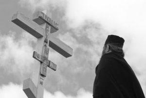 Του Σταύρου: Ο Σταυρός κάνει θαύματα