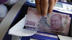 Τουρκία τώρα: Κατρακύλα χωρίς τέλος για τη λίρα