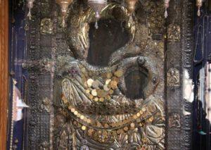 Παναγία Πορταΐτισσα: Η  θαυματουργή εικόνα της Μονής Ιβήρων