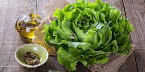 Μαρούλι: Η διατροφική του αξία