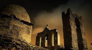 Το θαύμα της κρυμμένης Εκκλησίας