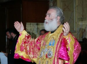 Αλεξανδρείας Θεόδωρος: «Ο ελληνικός λαός και η Ελλάδα αξίζουν να ζήσουν τη δική τους Ανάσταση»