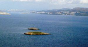 Υπ. Ναυτιλίας: Διαψεύδει το επεισόδιο στα Ίμια