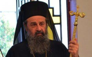 Το συγκλονιστικό τραγούδι του Δράμας Παύλου στη Μονή της Παναγίας Σουμελά (ΒΙΝΤΕΟ)