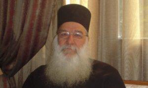 Ο μοναχός Μωυσής Αγιορείτης για τον μοναχό Χριστόφορο Παπουλάκο