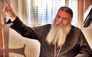 Μόρφου Νεόφυτος: «Ο Αγιος Πορφύριος όπως τον έζησα» (ΒΙΝΤΕΟ)