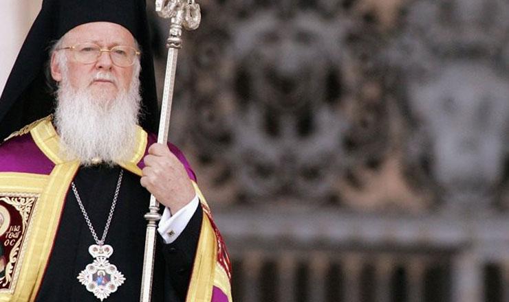Ο προβληματισμός στους Μητροπολίτες της Εκκλησίας της Ελλάδος και η στάση Βαρθολομαίου