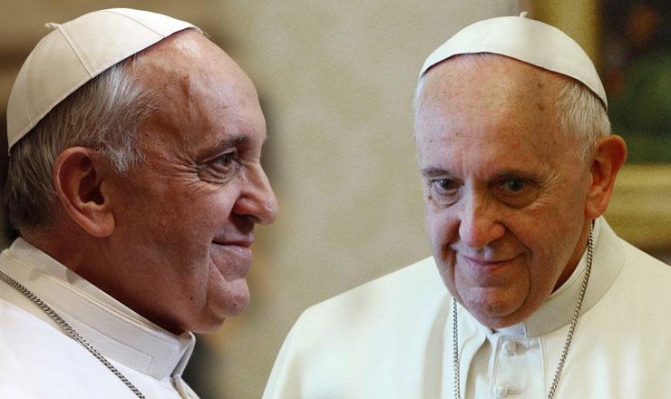 Νέα παγίδα του Πάπα η συνοδικότητα-«Φονταμενταλιστές υπάρχουν σε όλες τις θρησκείες»
