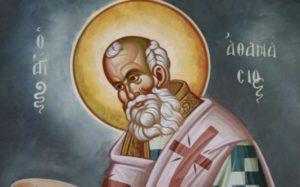 Αγιος Αθανάσιος: Αγωνιστής Ιεράρχης