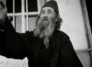 Μορφές του Άθωνα: Πέτρος μοναχός Κατουνακιώτης