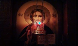 Η Προσευχή του Γέροντας Παΐσιου